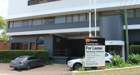Offices commercial property for lease at 57a Salisbury Road Asquith NSW 2077