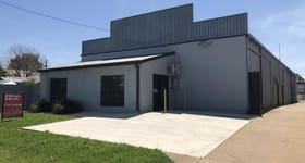 Factory, Warehouse & Industrial commercial property for lease at Unit 2/11 Forge Street East Wagga Wagga NSW 2650