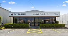 Factory, Warehouse & Industrial commercial property for lease at 5/21 Leather Street Breakwater VIC 3219