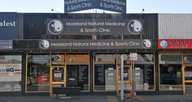 Medical / Consulting commercial property for sale at Shops 7 & 8/418 Bell Street Pascoe Vale South VIC 3044