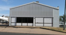 Factory, Warehouse & Industrial commercial property for lease at 1 Brief Street Emerald QLD 4720