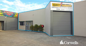 Factory, Warehouse & Industrial commercial property for lease at 2/18 Palings Court Nerang QLD 4211