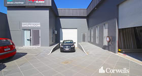 Factory, Warehouse & Industrial commercial property for lease at 2&3/14 Palings  Court Nerang QLD 4211