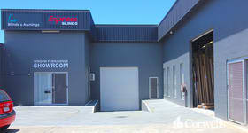 Factory, Warehouse & Industrial commercial property leased at 2&3/14 Palings  Court Nerang QLD 4211