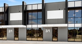 Factory, Warehouse & Industrial commercial property for sale at 3 (Lot 603)/1 Corporate Boulevard Bayswater VIC 3153