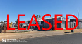 Factory, Warehouse & Industrial commercial property for lease at 4/7 George Crescent Ciccone NT 0870