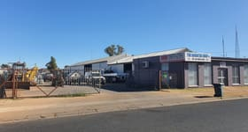 Factory, Warehouse & Industrial commercial property for lease at 2/7 George Crescent Alice Springs NT 0870