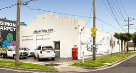 Factory, Warehouse & Industrial commercial property for lease at 883 Nepean Highway Bentleigh VIC 3204