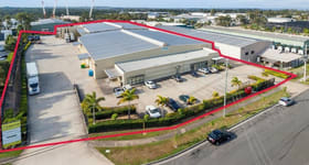 Factory, Warehouse & Industrial commercial property for lease at 9-13 Titanium Court Crestmead QLD 4132