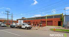Parking / Car Space commercial property for lease at Unit 6, 9/8 Henley Court Moorabbin VIC 3189
