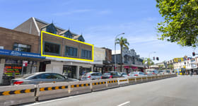 Offices commercial property for lease at 184 Military Road Neutral Bay NSW 2089