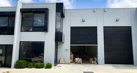 Factory, Warehouse & Industrial commercial property for lease at 5/105 Cochranes Road Moorabbin VIC 3189