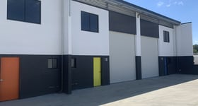 Factory, Warehouse & Industrial commercial property for lease at 15/102 Hartley Street Bungalow QLD 4870