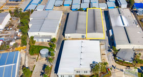 Factory, Warehouse & Industrial commercial property for lease at Building 1/16 Titanium Court Crestmead QLD 4132