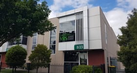 Factory, Warehouse & Industrial commercial property for lease at 8/23 Heyington Avenue Thomastown VIC 3074