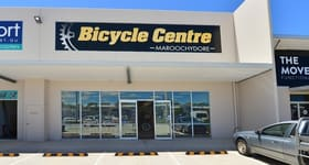 Showrooms / Bulky Goods commercial property for lease at Shop 4/79 Wises Road Maroochydore QLD 4558