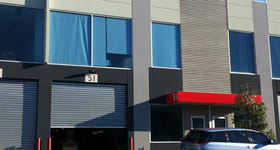 Factory, Warehouse & Industrial commercial property for lease at 51 Bakehouse Road Kensington VIC 3031