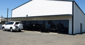 Factory, Warehouse & Industrial commercial property for lease at 124-126 Raglan Street Roma QLD 4455