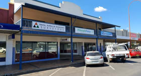Offices commercial property for lease at Suite 2, 1st Floor/64 Talbragar Street Dubbo NSW 2830