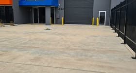 Factory, Warehouse & Industrial commercial property for lease at 3/62 Katherine Drive Ravenhall VIC 3023