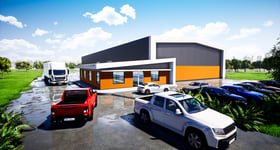 Factory, Warehouse & Industrial commercial property for lease at Lot 603 Apprentice Way Beresfield NSW 2322