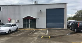 Factory, Warehouse & Industrial commercial property for lease at 15/10 Miltiadis Street Acacia Ridge QLD 4110
