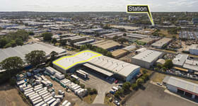 Factory, Warehouse & Industrial commercial property for lease at 19 Frost Road Campbelltown NSW 2560