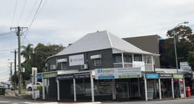 Offices commercial property for lease at First Floor/137 Logan Road Woolloongabba QLD 4102