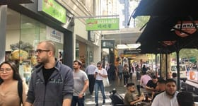 Medical / Consulting commercial property for lease at 207 Elizabeth Street Melbourne VIC 3000