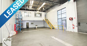 Factory, Warehouse & Industrial commercial property for lease at 10/94 Bryant Street Padstow NSW 2211