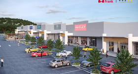 Showrooms / Bulky Goods commercial property for lease at 10 Colden Drive Albion Park Rail NSW 2527