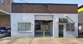 Factory, Warehouse & Industrial commercial property for lease at 35 Mary Pde Rydalmere NSW 2116