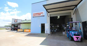 Factory, Warehouse & Industrial commercial property for lease at Shop 4/207-217 McDougall Street Wilsonton QLD 4350