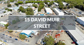 Factory, Warehouse & Industrial commercial property for lease at 15 David Muir Street Mackay QLD 4740