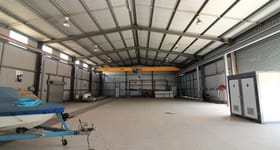 Factory, Warehouse & Industrial commercial property for lease at 2/14 Molloy Street Torrington QLD 4350