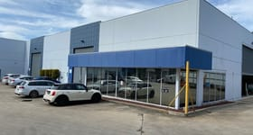 Factory, Warehouse & Industrial commercial property for lease at 6a Brough Street Springvale VIC 3171