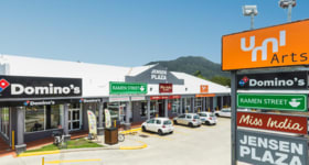 Shop & Retail commercial property for lease at 3/1 Jensen Street Cairns City QLD 4870