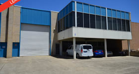 Factory, Warehouse & Industrial commercial property for lease at 100-108 Asquith Street Silverwater NSW 2128