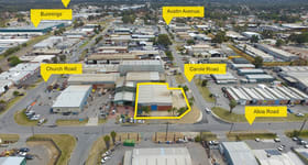 Factory, Warehouse & Industrial commercial property for lease at 25A Alloa Road Maddington WA 6109