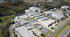 Factory, Warehouse & Industrial commercial property for lease at Varsity Lakes QLD 4227