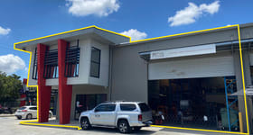 Factory, Warehouse & Industrial commercial property for lease at Unit 2, 471 Lytton Road Morningside QLD 4170