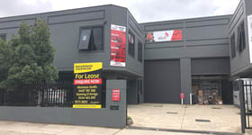 Factory, Warehouse & Industrial commercial property for lease at 3/31-35 Chapel Street Marrickville NSW 2204