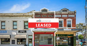 Offices commercial property leased at Office/509 Spencer Street West Melbourne VIC 3003