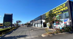 Factory, Warehouse & Industrial commercial property for lease at Unit 4, 21 Upton Street Bundall QLD 4217