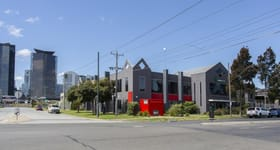 Offices commercial property for lease at Corner office/250 Ingles St Port Melbourne VIC 3207