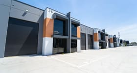 Factory, Warehouse & Industrial commercial property for lease at 1626-1638 Centre Road Springvale VIC 3171