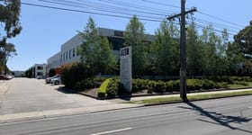 Factory, Warehouse & Industrial commercial property for lease at Unit 4/585 Blackburn Road Notting Hill VIC 3168