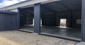Factory, Warehouse & Industrial commercial property for lease at B1/10 Commercial Place Earlville QLD 4870