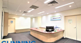 Offices commercial property for lease at Level 5, Suite 153/10 Park Road Hurstville NSW 2220