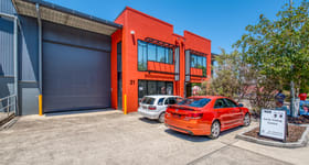 Factory, Warehouse & Industrial commercial property for sale at 21/315 Archerfield Road Richlands QLD 4077